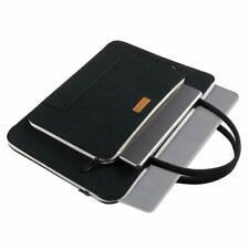 17.3 Sleeve Laptop Case Ultrabook Tablet Briefcase Handbag Carrying Bag Handle