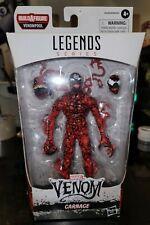 Marvel Legends Carnage Venompool BAF Wave Action Figure NEW Hasbro Spiderman