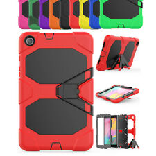Shockproof with Screen Protector Tablet Case For Samsung Galaxy Tab A 8.0 T290