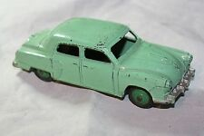 Dinky 172 Studebaker Land Cruiser, Good Condition