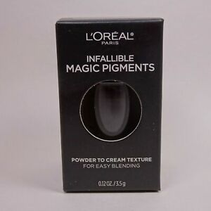L'Oreal Infallible Magic Eye Pigments Powder To Cream Texture #456 Do Not Enter