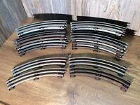 26 Vintage Lionel Model RR Train Curve Track Lionel Railroad For Parts/Repair K5