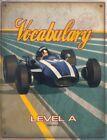 BJU Press Vocabulary: Level A Student Worktext Third Edition - 7th Grade