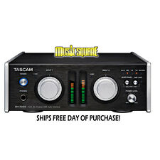 TASCAM UH-7000 High End USB Audio Interface UH7000 w/ FREE SAME DAY SHIPPING!