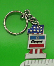 #1 MOPAR  - key chain keychain GIFT BOXED
