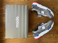 New Balance 992 Made In US (M992AG) - Size 10.5