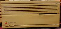 Apple MacIntosh IIcx Model M5650 VINTAGE used 1988 computer (shippg NOT incl)