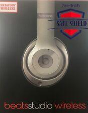 Titanium Beats by Dr. Dre Studio Wireless 2.0