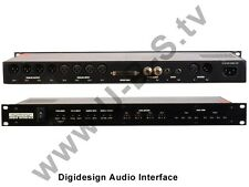 Digidesign  Quad Audio Interface