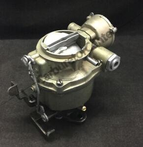 1961—1963 Pontiac Rochester 7023068 Carburetor *Remanufactured