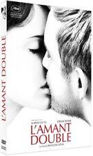 "DVD ""L'AMANTE DOBLE"" François Ozon NUEVO EN BLÍSTER"