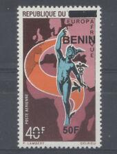 EUROPAFRIQUE Bénin surcharge de 2009 1594 ** cote 25euro
