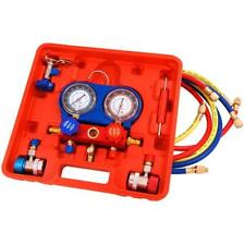 Air Conditioning System Test / Manifold Gauge Diagnostic Kit