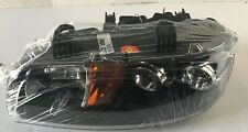 New Genuine Valeo Front Headlight LH with Fog Lamp Fiat Punto 188 09/1999-