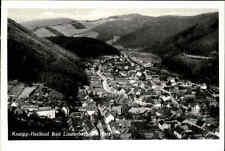 Bad Lauterberg im Harz Niedersachsen AK ~1940 Postkarte Ansichtskarte ungelaufen