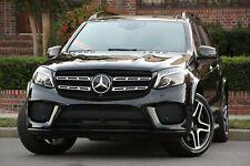 2017 Mercedes-Benz GL-Class GLS 550 AWD 4MATIC 4dr SUV