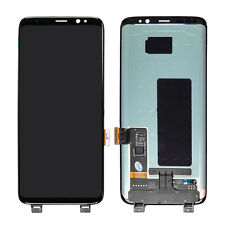 LCD Display Touch Screen Digitizer Assembly Replacement For Samsung Galaxy S8