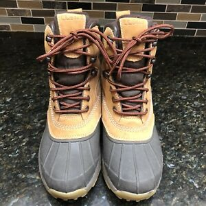 L.L. Bean Storm Chasers Waterproof Boots