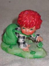 "1963 Goebel Red Head ""Lucky Day"" Figurine"
