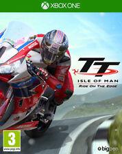 TT Isle Of Man - Motorbike (Guida / Racing) XBOX ONE BIGBEN INTERACTIVE