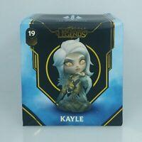 League Of Legends Action Figure KAYLE Collective New Official Riot Authentic