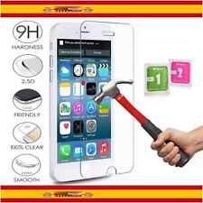 Protector de pantalla para iphone 6 6s 4 5 5s Se 6 6s plus 7 7 plus 8 8plus X
