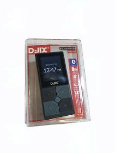 MP4 mit Display 1,8 Zoll mit FM Bluetooth Musikspieler MP3 Player