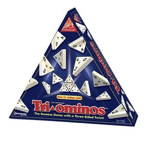 NEW Tri-Ominos Game from Mr Toys