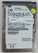 Hard Disk Drive HDD spares parts FAULTY HITACHI 250GB 5400RPM HTS545025B9A300