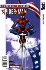 Ultimate Spider-Man Vol. 1 (2000-2011) #28