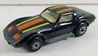 Matchbox #62 Chevrolet Corvette 1979 1:64 Scale Diecast Vehicle England