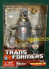 Transformers Masterpiece GRIMLOCK New ToysRus Exclusive TRU