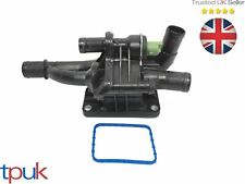 BRAND NEW FORD MONDEO SMAX 1.6 TDCi THERMOSTAT + HOUSING 2009 ON + GASKET 167562