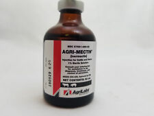 Agri-Mectin Injection For Cattle And Swine To Prevent Parisites