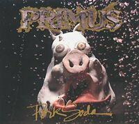 Primus - Pork Soda [CD]