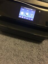 HP Envy 7640 Wireless All-in-One Photo Printer-Mobile 100% READY Replacement Box