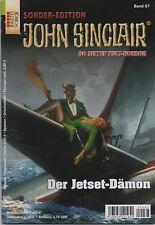 JOHN SINCLAIR SONDEREDITION Nr. 68 - Broadway-Grusical - Jason Dark - NEU