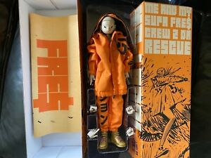 DIE ANTWOORD 3A THREEA FIGURE TOY ASHLEY WOOD SUPA FRESH YOLANDI