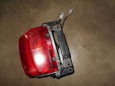 kawasaki zx600d ninja 600 zx6 zx6d rear back brake tail light lamp  90 91 92 93