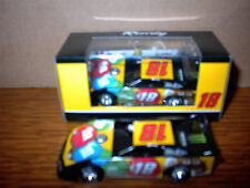 Kyle Busch 2012 M&M's / Monster Energy Dirt Late Model Bloomquist 1/64 ADC