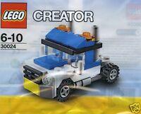 LEGO CREATOR Blauer Truck 30024