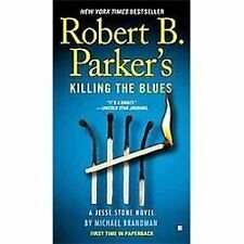 Robert B. Parker's Killing the Blues (Writers from the Other Europe), Brandman,