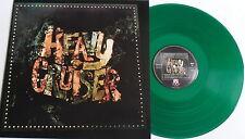 LP HEAVY CRUISER Heavy Cruiser - Re-Release - GREEN VINYL - LPR LP 0814-1 SEALED