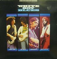 "White Boy Blues(2x12"" Vinyl LP Gatefold)The Collector Series-UK-VG+/VG"