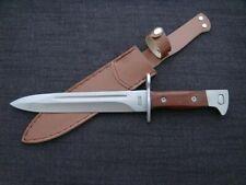 AK-47 CCCP  31 CM. Tourist - Hunting - Bayonet : SURVIVAL KNIFE - 31 cm.