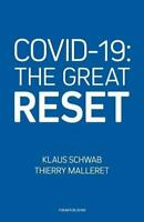 The Great Reset  - Klaus Schwab/Thierry Malleret Клаус Шваб - ENGLIS         H