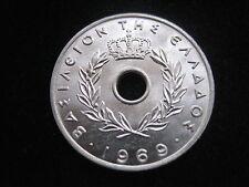 MDS GRIECHENLAND 20 LEPTA 1969