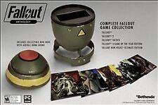 Fallout Anthology (PC: Windows, 2015)
