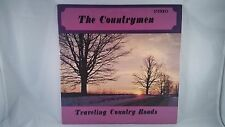 "Countrymen ""Traveling Country Roads"" LP"