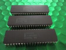 D8202A, INTEL 8202 Dynamic RAM Controller 40 pin Vintage Ceramic IC. NEW PART